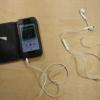 iPhone Earphone
