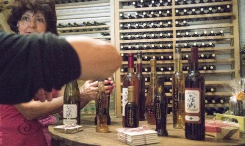 Сремски Карловциのワイン