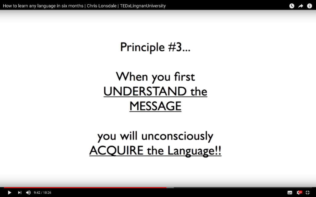 Chris Lonsdale Principle3