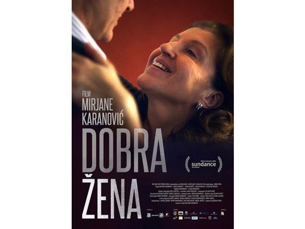 映画で語学学習「Добра Жена」英題:A good wife 2016年 セルビア映画