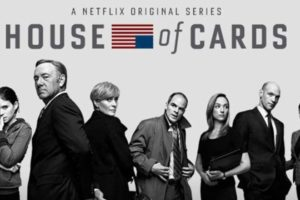 House of card SE1