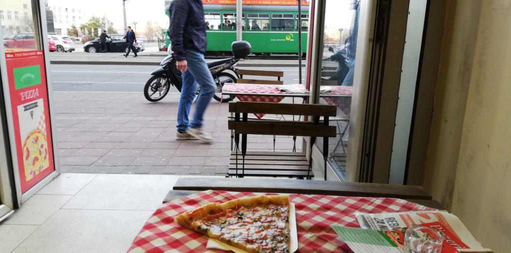 Pizzeria Forza