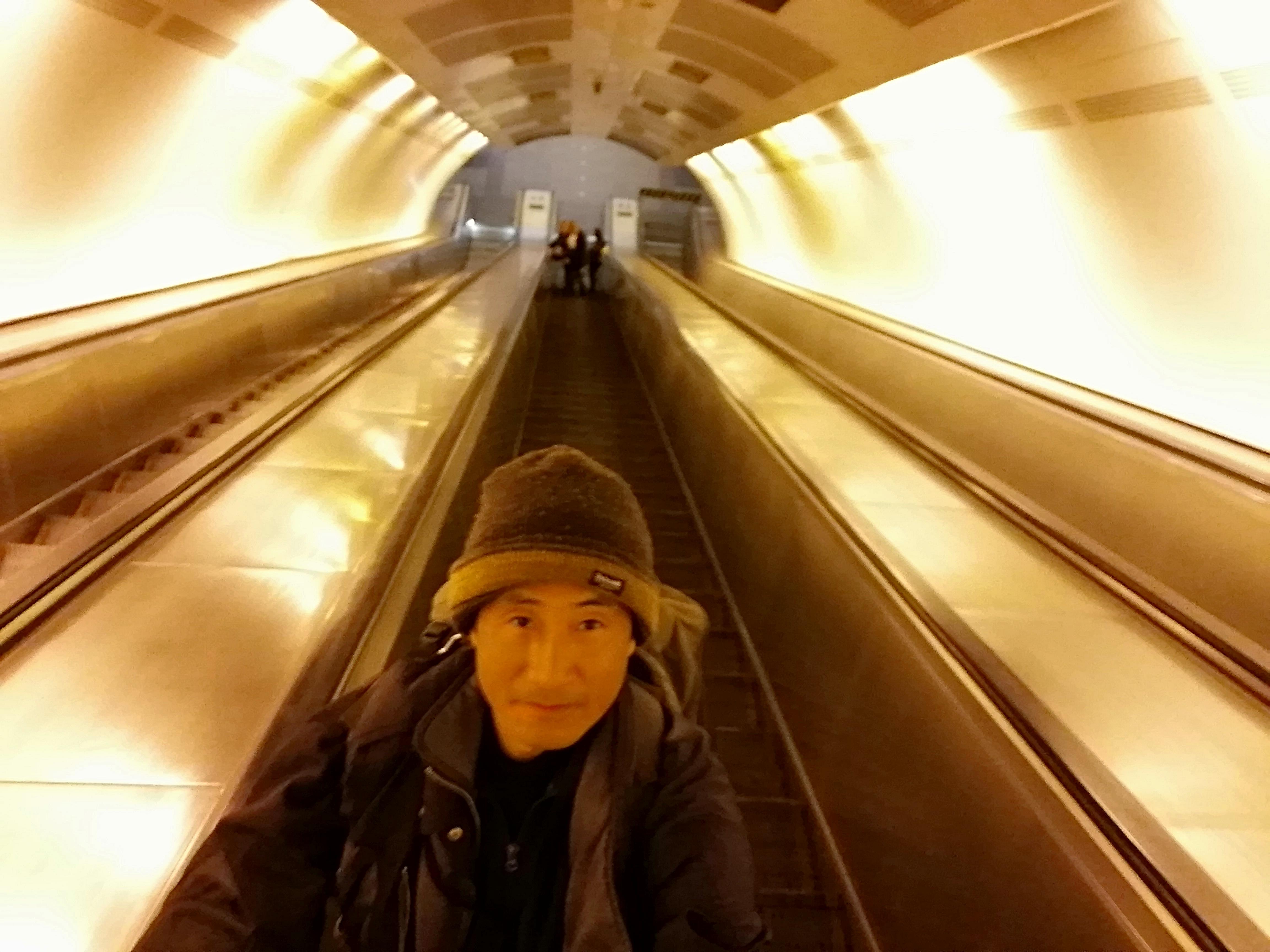 vukov spomenik podzemna stanica