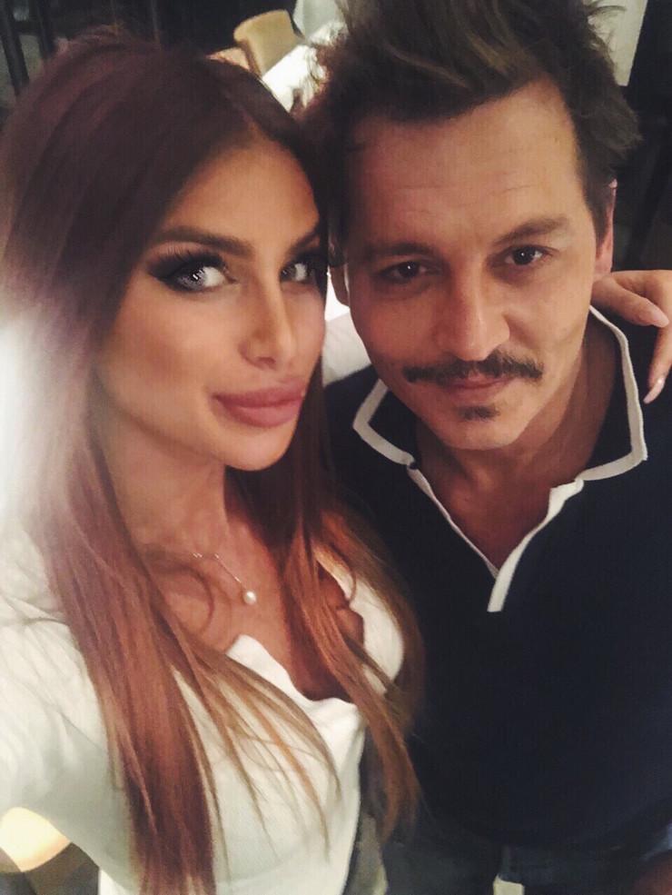Johnny and Ivana 2