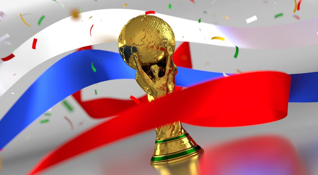 Football worldcup2018